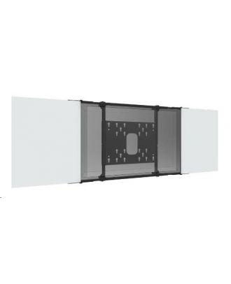 Fixation avec tableau blanc pour 5861RK Optoma