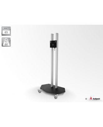Support de sol avec roulettes 390704 Audipack