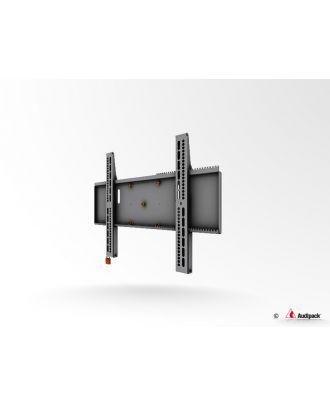Platine murale universelle pour écran plat UFPRO-0700B Audipack