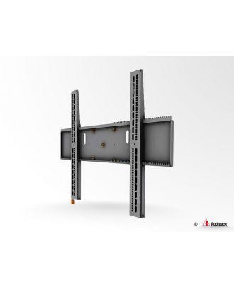 Platine murale universelle pour écran plat UFPRO-0800B Audipack