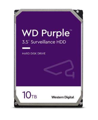 Disque dur 10TB 3.5p CCTV Spec HDD IC Plus