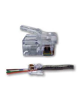 Connecteur EZ-RJ11/12