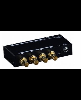 Distributeur 12G-SDI 1x8 4K60Hz Muxlab 500728