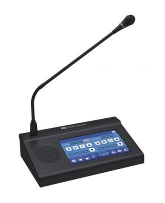 Microphone pour interprète itC TS-0670HY
