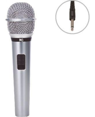 Microphone à main avec fil itC TS-331