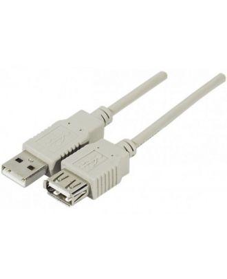 Rallonge USB  type AA Male/Femelle - 5m