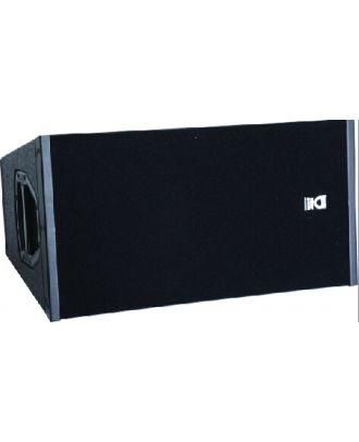 Enceinte passive en ligne à large bande 2 x 10 pouces itC LA-2100