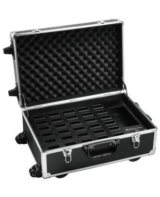 Station de charge portable sécurisée Malette 30 unités itC TS-0670HC
