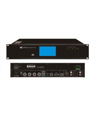 Contrôleur Wifi de conférence digitale Interface Dante itC TS-W100MD