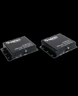 Extendeur Gefen HDMI2.0 HDBaseT 4K Ultra HD Cat5e GTB-UHD-HBTL