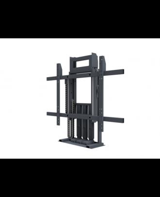 Support motorisé FPL à intégrer dans un meuble pour écran jusqu'à 90p AUD-FPL-100E Audipack