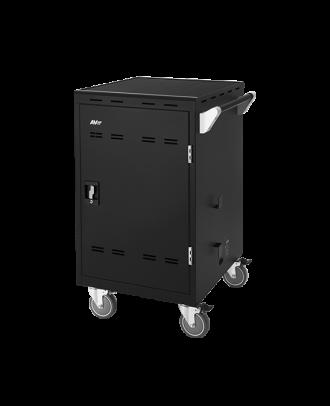 Chariot de charge sur secteur 24 tablettes & PC AVE-E24C AVer