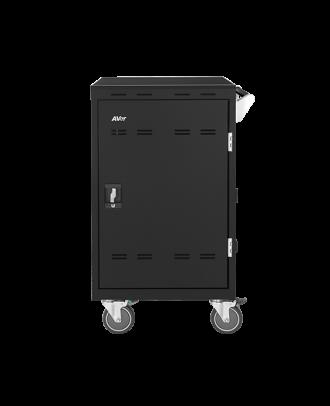Chariot de charge sur secteur 36 tablettes & PC AVE-E32C AVer