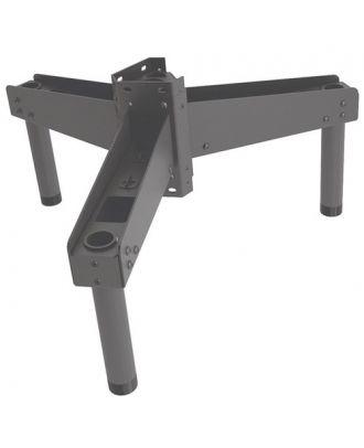 Support plafond pour triple écran (sans le MCM1U) FCA3U Chief