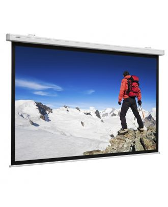 Ecran Compact Electrol WS 173x230 sans bord PRO-10140077 Projecta
