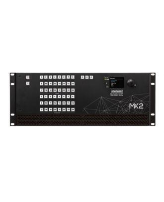 Matrice 24x24 Full 4K MX2-24X24-DH-12DPR Lightware