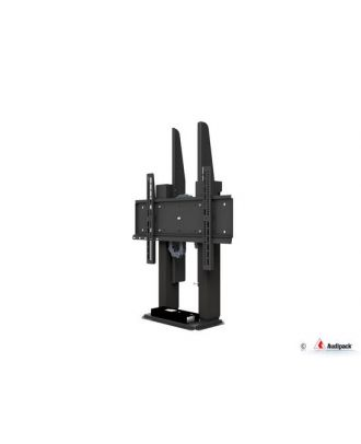 Support motorisé FPL à intégrer dans un meuble pour écran jusqu'à 65p AUD-FPL-1010 Audipack