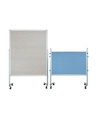 Presentation Board mobile bleu KIN-4532000110 Kindermann