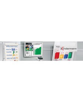 Rail Duo aluminium KIN-5008450611 Kindermann