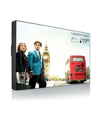 Moniteur mur d'image 55p, FHD, 700cd/m², Smartinsert Philips 55BDL4007X00