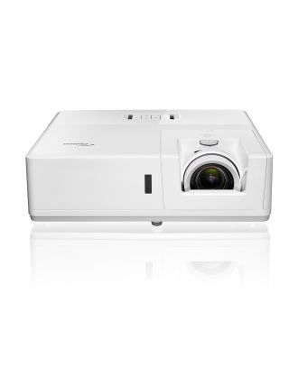 Videoprojecteur ProScene WUXGA Blanc Optoma ZU606TE
