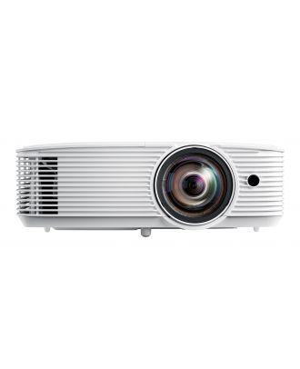 Vidéoprojecteur à Focale courte 1080P Optoma EH412ST