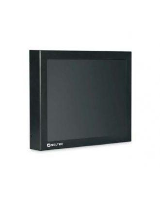 Ecran Soltec 15.0'' TFT Digital Media intégré SARM150M-15