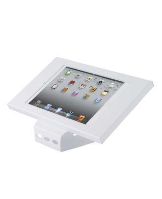 Support incliné pour tablette Blanc OMB 4505