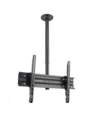 Support de plafond rotatif Noir OMB 6055