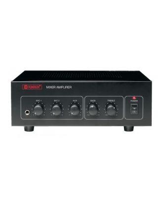 Amplificateur – préamplificateur 60 Watts Rondson AM 60N
