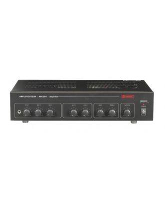 Amplificateur – préamplificateur 60 Watts Rondson AM 30A