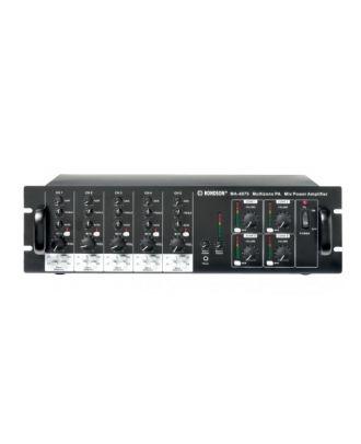 Amplificateur – préamplificateur 4 X 40 Watts Randson MA 4075
