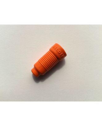 Manchon en plastique SLS-RGB Belden orange - pack 50