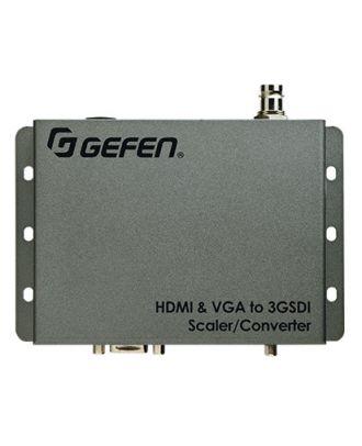 Convertisseur/scaler HDMI & VGA vers 3GSDI EXT-HDVGA-3G-SC Gefen