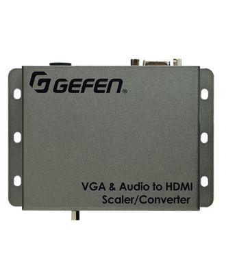 Convertisseur VGA/AUDIO vers HDMI EXT-VGAA-HD-SC Gefen