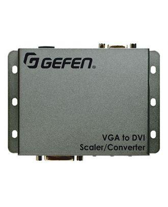 Convertisseur VGA vers DVI EXT-VGA-DVI-SC Gefen