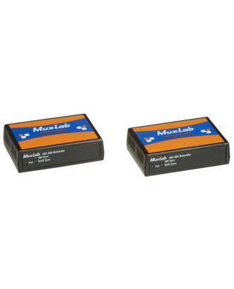 Kit Extendeur longue distance HD/SDI 500702 Muxlab