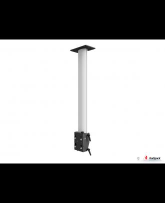 Support plafond avec L&S 4-90 1000 mm Audipack PCM-800-1000