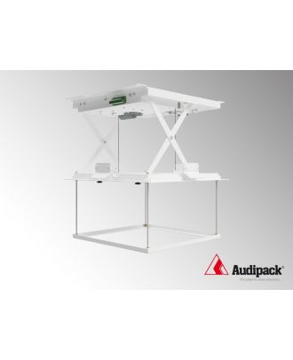 Projector ceiling lift PCL-X355-1 double stroke Audipack PCL-X355-1