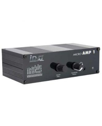 Micro AMP 1 Ampli audio 2x15W ID AL