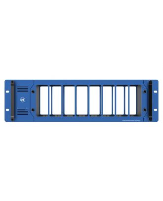 Rack pour 8 convertisseurs TXVV-RF8 Theatrixx