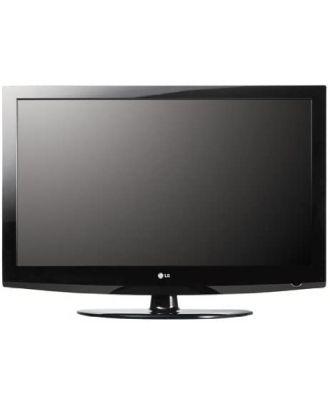 TV LCD 32 pTFT - 16/9 - réponse 8 ms - 1366 x 768 - luminosité 500 cd