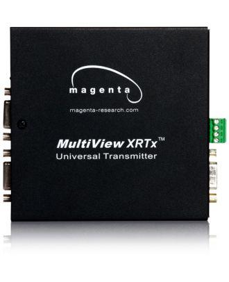 Transmetteur vidéo universel XRTx-SAP