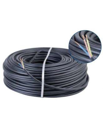 Câble HO7RNF 4G1.5mm - A la coupe