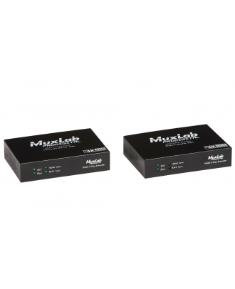 HDMI 5-Play Extender Kit, UHD-4K