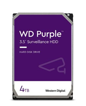 Disque dur 4TB 3.5p CCTV Spec HDD IC Plus