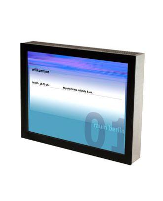 Ecran 15 pouces DoorSign avec PC 5000000037 Kindermann