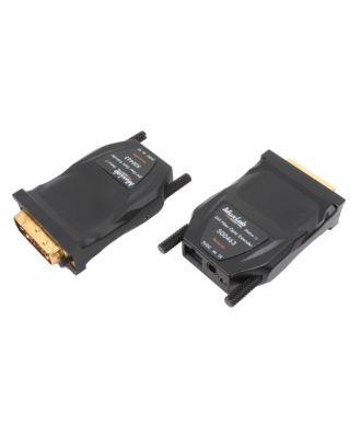 Extendeur DVI sur fibre optique 500463 Muxlab