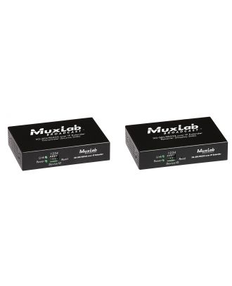 Transmetteur 3G-SDI sur IP 500756-TX Muxlab