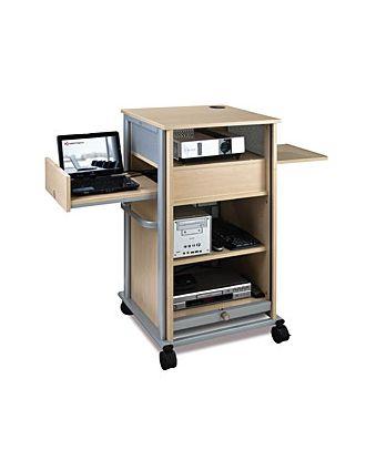 Chariot Multimédia Education E1 5310 MWE 121 Kindermann